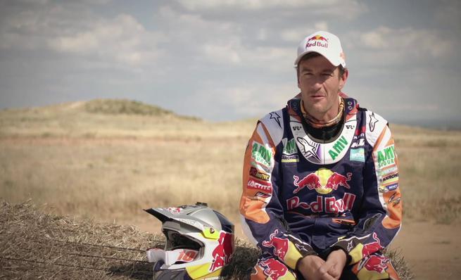 Marc Coma campeón del Mundo de Rallies Cross Country por sexta vez