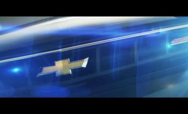 Chevrolet Camaro Spring Edition SEMA 2014