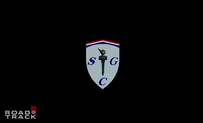 Segundo Teaser del SCG003 de Glickenhaus