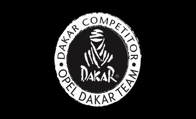 El Opel Mokka que surcará las dunas del Dakar 2015