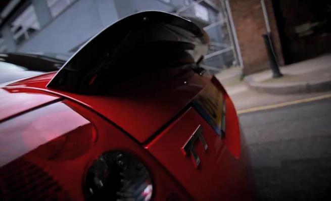 Audi TT 2015 prueba