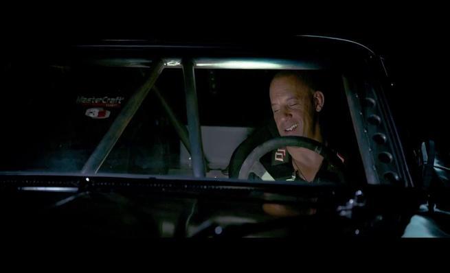 Fast & Furious 7: Tráiler