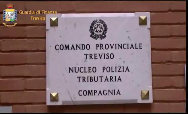Colección incautada por las autoridades italianas