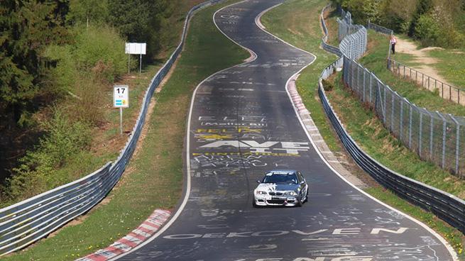 Los pilotos del WTCC, entusiasmados de competir en el Norschleife en 2015