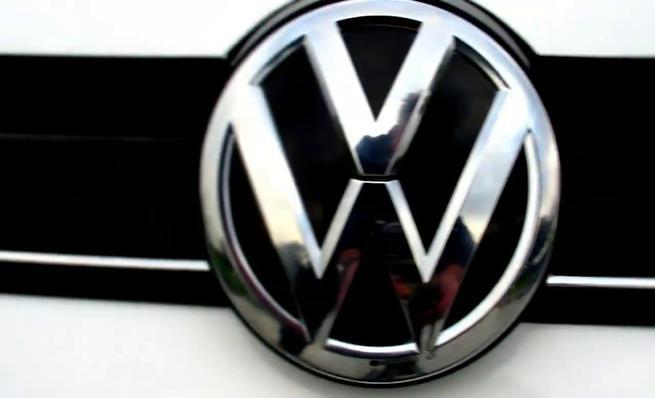 El Volkswagen Golf SCRC de Prodrive en acción