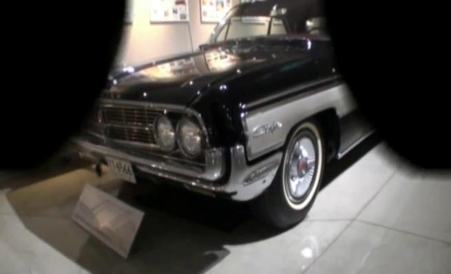 Prototipos de General Motors