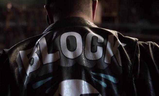 Ken Block: Gymkhana Seven en las calles de Los Ángeles