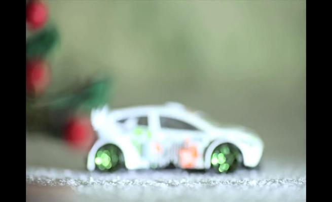 Ford Snowkhana 1