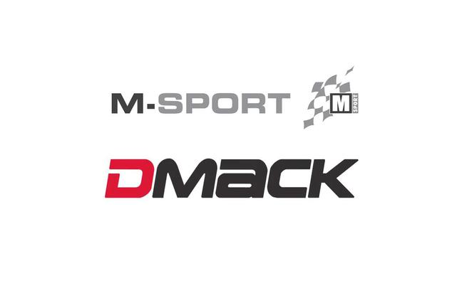 Final Drive DMACK Fiesta Shoot-Out