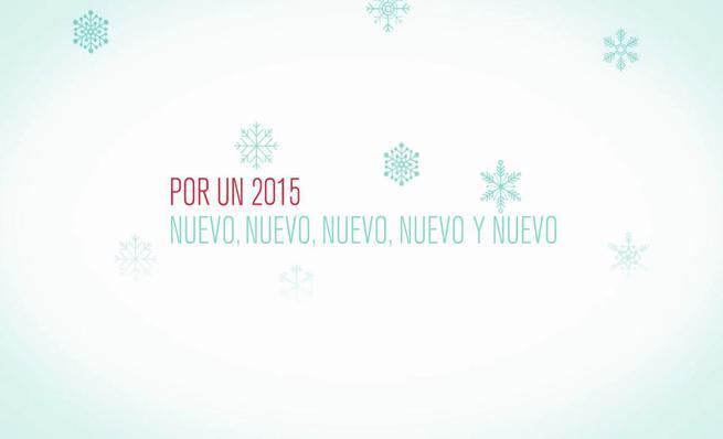 Felicitación navideña de Honda España