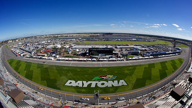 Lo mejor de las 24 Horas de Daytona 2015