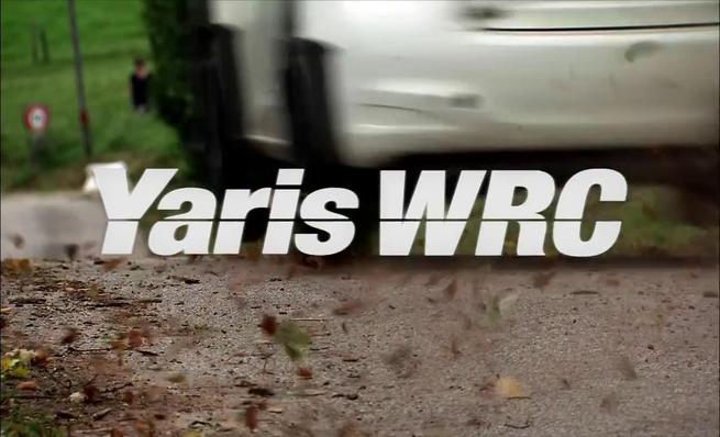Toyota regresa al Mundial en 2017 con el Yaris WRC