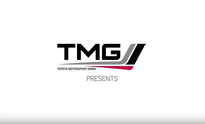 Toyota regresa al Mundial de Rallies con el Yaris WRC