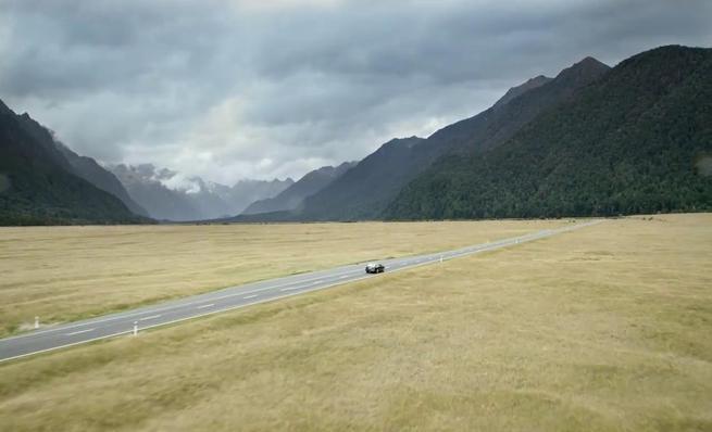 Vídeo presentación del BMW Serie 7 2016
