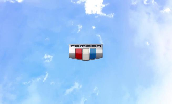 Teaser del Chevrolet Camaro convertible 2016