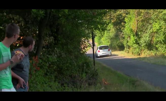 Test Previos de Sebastien Ogier WRC Alemania 2