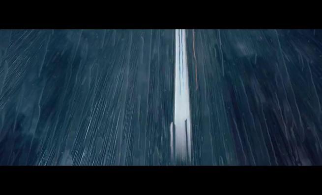 Teaser Bugatti Chiron, sucesor del Veyron