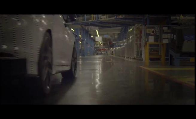 El Ford Focus RS 2016 en manos del maestro, Ken Block