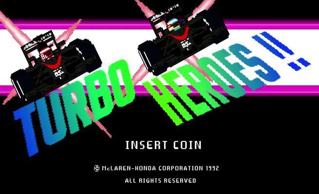 TurboHeroes