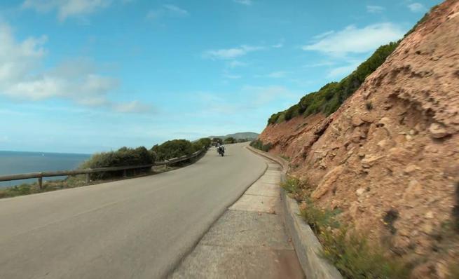 Ducati Multistrada 1200 Enduro 2016 - promo 2