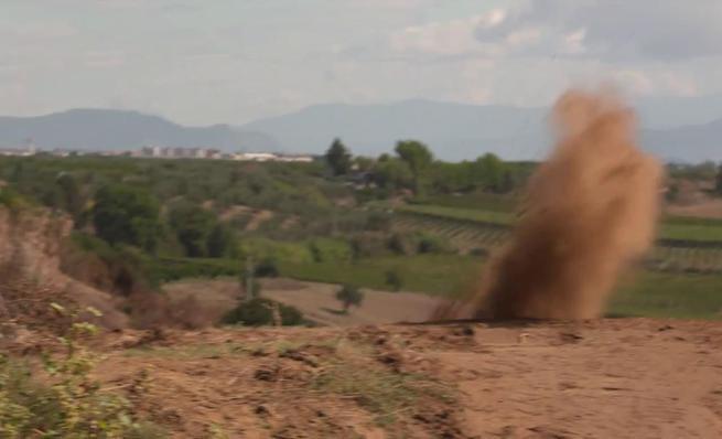 Ducati Multistrada 1200 Enduro 2016 - promo 3