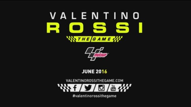 Valentino Rossi, el videojuego