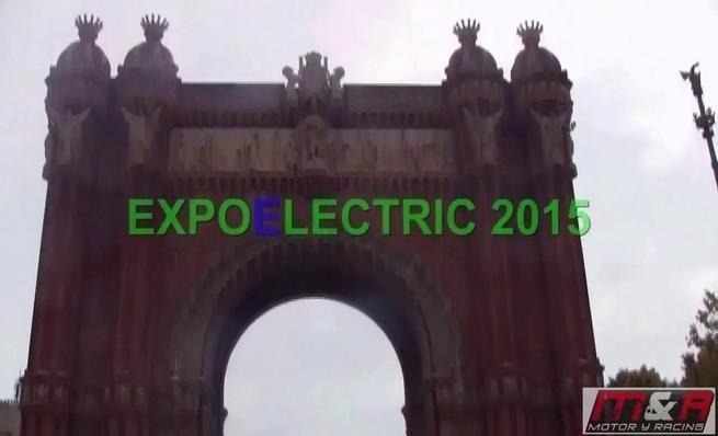 Expoelectric Barcelona 2015