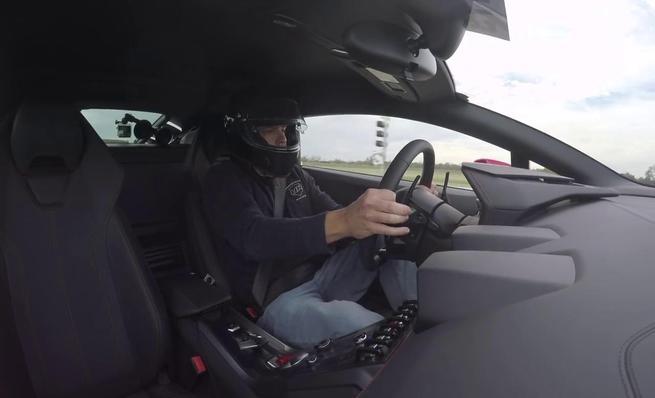 Lamborghini Huracán Underground Racing 2.200 CV