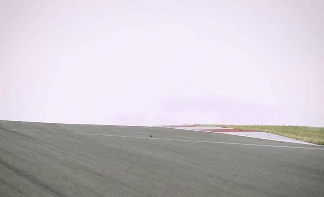 Walter Röhrl a los mandos del Porsche 911 GT3 RS