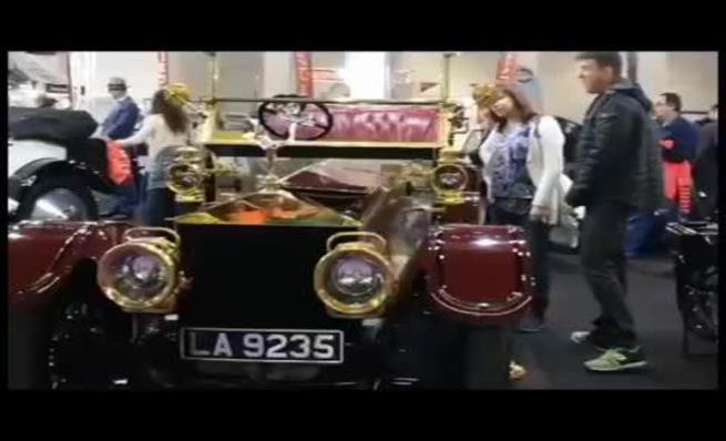 Rolls Royce 1 millón de €