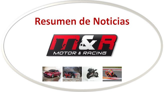 En Video, Resumen de Noticias de M&R Abril