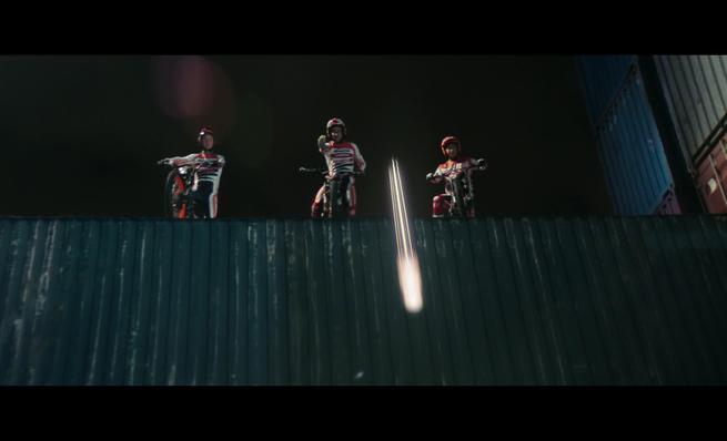 Tráiler: Marc Márquez y Dani Pedrosa, de Repsol Honda, se embarcan en una nueva aventura